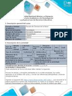 Guía de Actividades Para El Uso de Recursos Educativos - Paso 6. Aprendizaje Practico