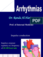 Prof. Randa Cardiac Arrhythmias