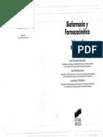 Domenech_Biofarmacia y Farmacocinetica II
