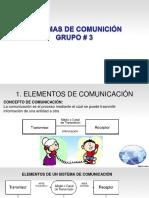 Tema 3 Sistemas de Comunicion