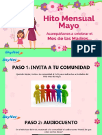Instructivo Hito Mayo 2018 1