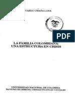 BELM-14824(La Familia Colombiana Una -Umaña)