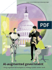 AI Augmented Government