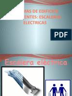 Escalera Electrica
