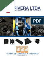 Presentación Rivera LTDA