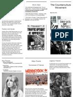 counterculture pamphlet