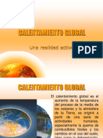 CALENTAMIENTO GLOBAL.ppt