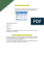 Analisis de Decisiones - Explicación bajo incertidumbre