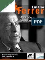 Libro Eulalio Ferrer