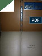 [Parte 1]Curso Completo de Matemática Moderna Para o Ensino Primário - Vol 4