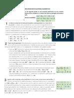 Cómo resolver ecuaciones cuadráticas.docx