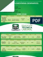 Guias Complementarias (Seminarios) Junio