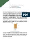 Modellazione Edifici Legno Intelaiati Leggeri