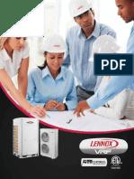 Lennox Certified VRF Brochure Spanish V6
