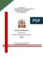 Final Info Brochure 2018