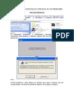 Instalação Do Sistema de Controle de Pcp Windows