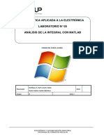 Lab 05 Integrales Con Matlab
