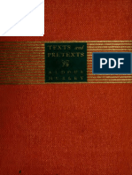 Huxley_Texts and Pretexts-an anthology with commentaries.pdf