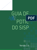 Guia de Pdtic Do Sisp v2.0