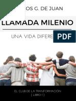 Llamada Milenio (Primera Edición) Por Carlos G. de Juan