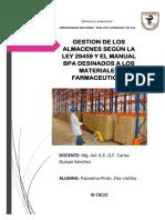GESTION-DE-LOS-ALMACENES-SEGÚN-LA-LEY-29459-Y-EL-MANUAL-BPA-DESINADOS-A-LOS-MATERIALES-FARMACEUTICOS.docx