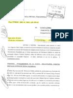 Exp. 649-2011-0-J-Caso PATIVILCA-Resol. 114-Variación comparecencia y otros-1