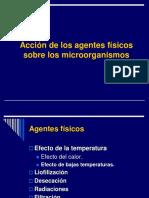 Control de MICROORGANISMOS