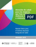Manual Clínico Violencia SNIS-MSP_2018