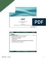 Sem2 Chapter 11 OSPF