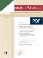 Hipertensión Arterial Sa