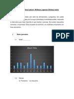 Cuestionario - Medición de Clima Laboral