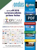 Revista Luces y Ondas 127-APIEM