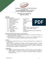 Spa Derecho Laboral 2018-01