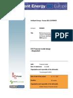 Rendev Financial Model Design Bangladesh
