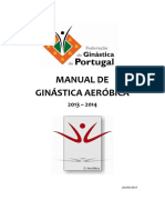 Slidex.tips Manual de Ginastica Aerobica