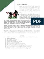 12 La Vaca Manchas
