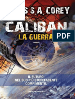 Caliban. La Guerra - James S. a. Corey