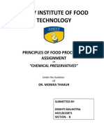 Food Processing