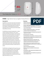 NV500 Tech Brochure