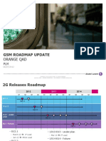 Orange QAD GSM SW Roadmap - 06JUL12-Final