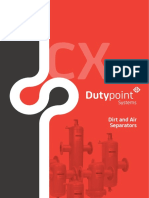 Dutypoint Dirt & Air Separators.pdf