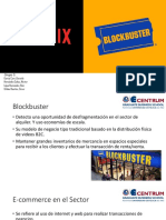 Grupo 3 Blockbuster vs Netflix - VF