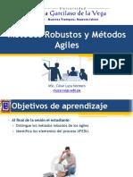 Metodos de Desarrollo de Sistemas