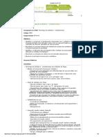 UFCD_8081 Tecnologia Soldadura - Complementos (50h)