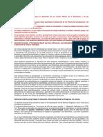 Estrategias Metodológicas Para El Desarrollo de Los Cuatro Pilares de La Educación y de Las Competencias Básicas
