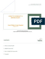 How to Conduct a Brand Audit - August 2015 vF.pdf