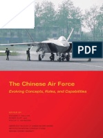 Chinese Air Force