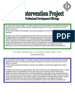 EIP Flyer 2010-2011