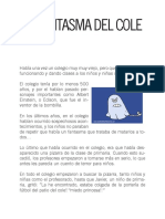 3ed62f El Fantasma Del Cole