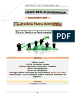Etica Do Servidor Na Administracao Publica Unlocked